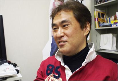 『車、買おうかな』という声が上がれば、『いい人がいるよ』とCarケアの川瀬さんを紹介します